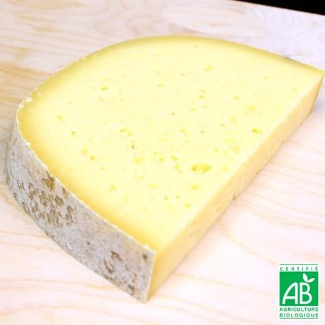 Fromage du Pré Joly - Talon nature et fenugrec