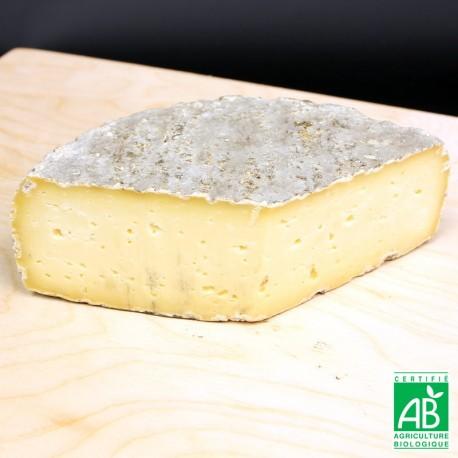 Fromage du Pré Joly - Joly tomme