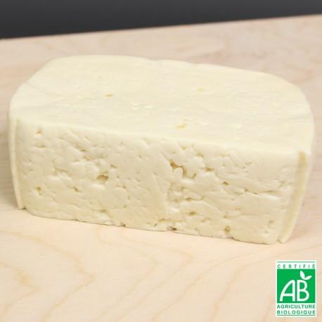Fromage du Pré Joly - Tomme fraiche pour aligot